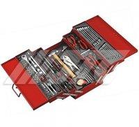 Jtc 108pcs Combination Tool Set With Tool Box
