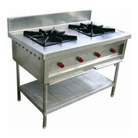 Used Double Burner Stoves