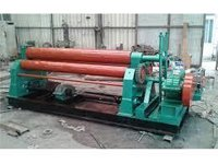 Rotogravure Cylinders For Sheet Folding Machines