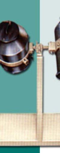 Conical Tumbler Mixers