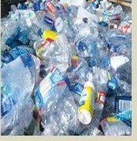 High Grade Plastic Waste