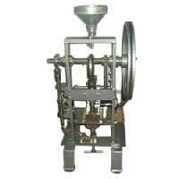 Camphor Tablet Making Machines