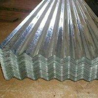Galvanized Iron Sheet