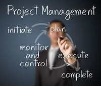 Beverage Project Management Services
