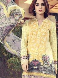 Maria B Lawn 2 Salwar Suits