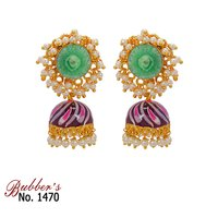 Fashion Jhumki Earrings