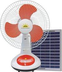 Solar Fan With Light (Ms-744)