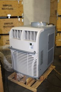 New Portable Air Conditioner