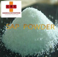 Super Absorbing Polymer Powder