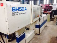 Used Sumitomo Injection Moulding Machines