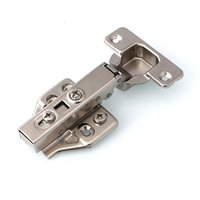 Peacock Revera Auto Closing 3d Hydraulic Hinge With 8 Crank