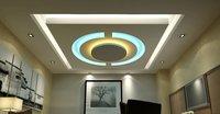 Residential False Ceilings Design