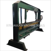 Roofing Sheet Bending Machine