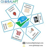 Salesapt Software Services