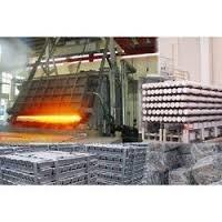 Aluminium Melting Plant