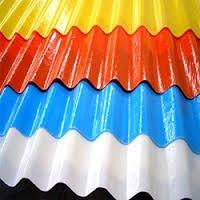 Roof Fibre Sheet
