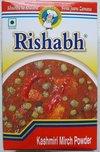 Rishabh Kashmiri Mirch Powder