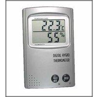 Digital Thermo Hygrometer - Htc