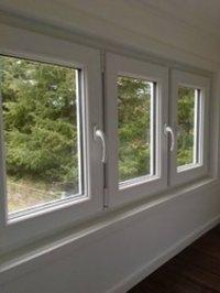 Upvc Double Glazing Windows