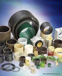 Filament Wound Plastic Bearing