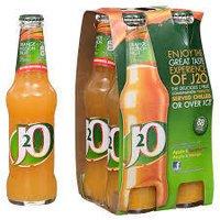 J20 Orange And Passion Fruit Juice