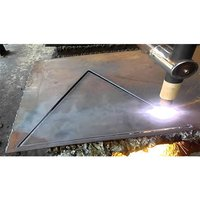 Ms Plate Cutting Services