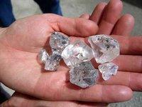 Natural Rough Uncut Diamonds