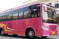 Semi Deluxe Buses