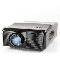 Multimedia Lcd Projector