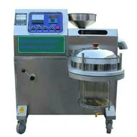 Home Business Use Oil Expeller Machine