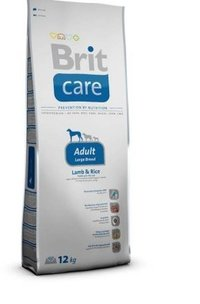 Dry Dog Food For Adult Large Breed