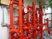 Fire Fighting System Service