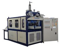 Thermo Glass Forming Machinery