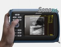 Sono Vet Ultrasound Scanner