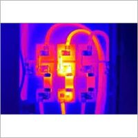 Thermography Survey Services