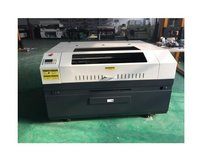 High Quality Laser Machine