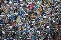 Used Beverage Cans Aluminum Scrap