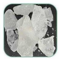 Non Ammonia Alum Febric Lumps