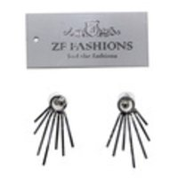 Partywear Designer Earrings