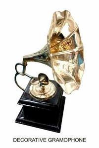 Decorative Gramophone