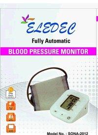 Eledec Blood Pressure Monitor
