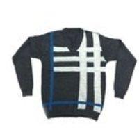 Stylish Design Cotton Mens Sweater