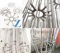 Spider Filter Cage