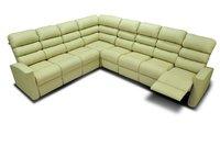 Stylish L Shape Sofa Lounger
