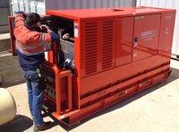 Diesel Generator Repairing Service