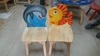 Play School Chair