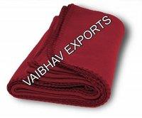 Anti Bacterial Wool Hospital Blankets