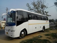 Bus On Rent Service