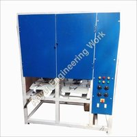 Fully Automatic Mechanical Paper Plate Machine