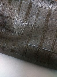 High Quality Pvc Leather Fabric